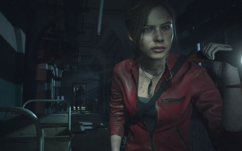 We need more remakes like RE2: Remake