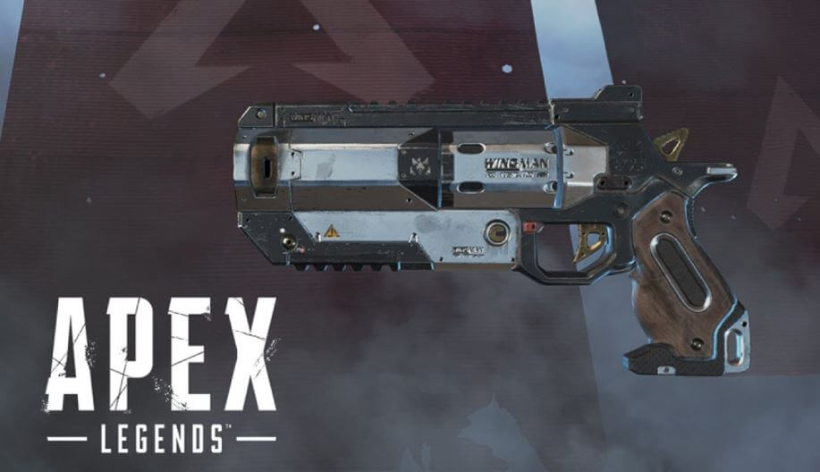 Apex Legends Wingman