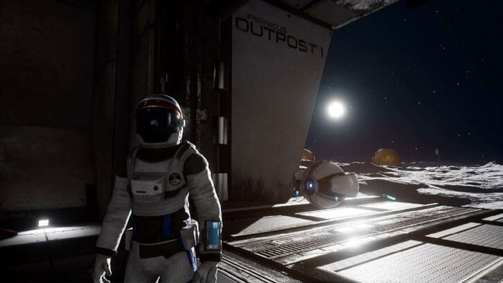 How NVIDIA's RTX and DLSS Transformed Deliver Us the Moon
