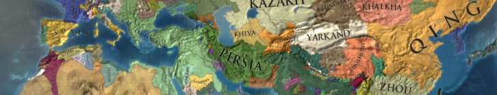 Why Europa Universalis IV is the Best Strategy Game of All Time  preview image