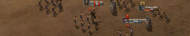Survivor Legacy: A Rewarding MMORTS