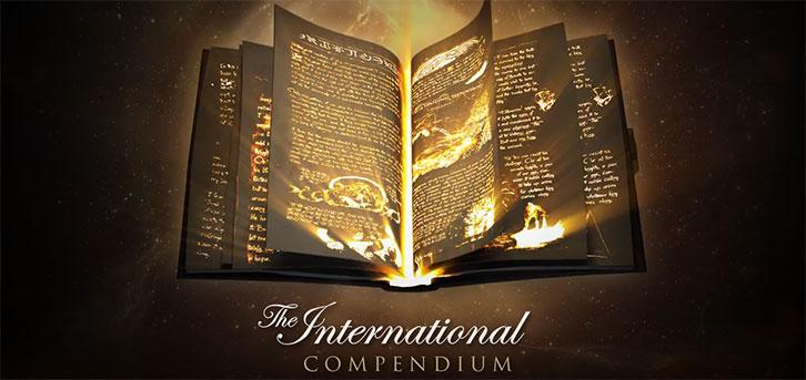 The International's compendium