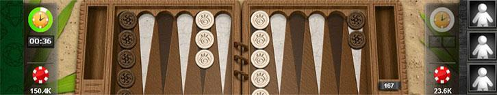 Why PlayGem Backgammon is Fun?