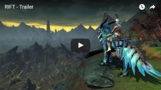 Rift Trailer Video
