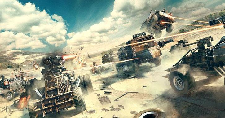 Find games like Crossout on Find Games Like