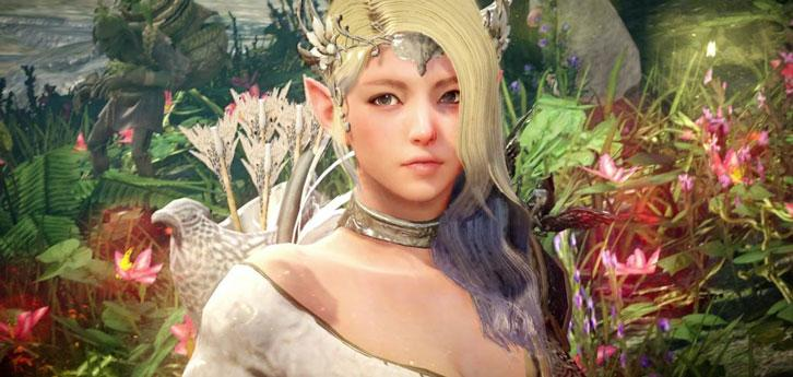 Black Desert Mobile Will Be Released in 2018