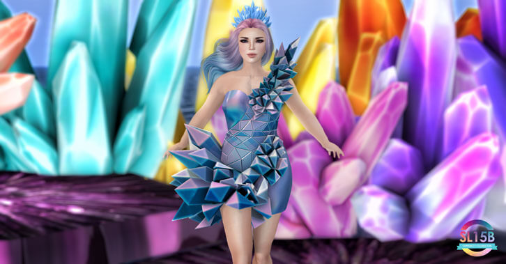 Happy Birthday, Second Life!