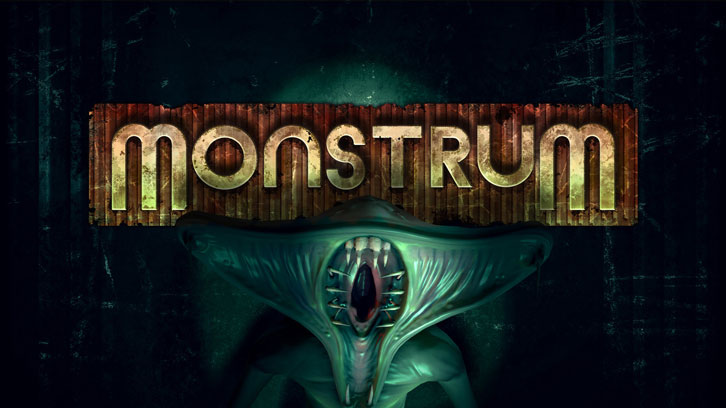 Console Release Sneaking Up for Survival Horror Game Monstrum