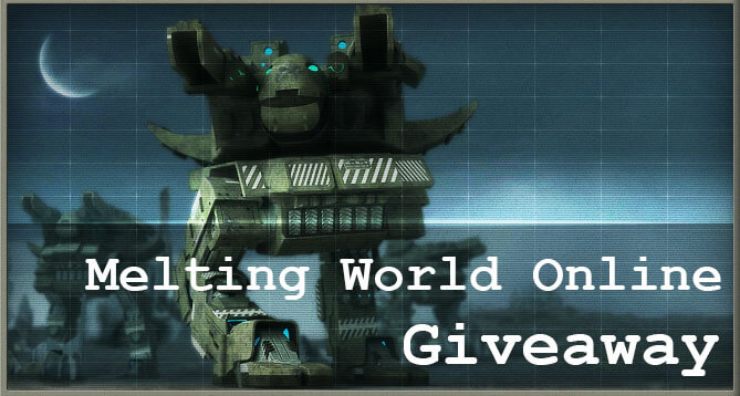 Melting World Online Giveaway: 100 Steam Keys to be Claimed!