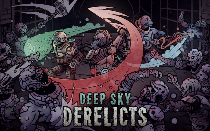 Deep Sky Derelicts is Leaving Early Access on Sept 26th
