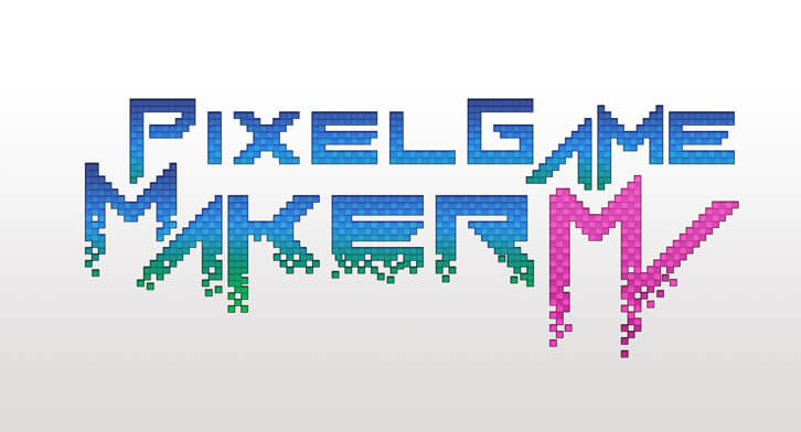 Pixel Game Maker MV Announces Two New Trial Games