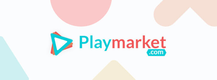 Play Fun HTML 5 Games on the PlayMarket!