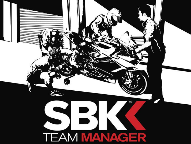 Put the Pedal to the Metal With Superbike Sim SBK Team Manager