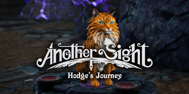 Another Sight – Hodge's Journey Free On Steam Now