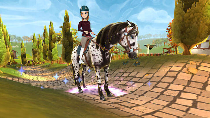 Limited Time Giveaway Raffle for Horse Riding Tales