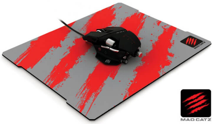 Mad Catz Slides into 2019, Shipping All-New Range of G.L.I.D.E. Gaming Surfaces