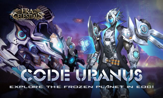 Project Freeze Takes Era of Celestials' Winterfest into the Second Chapter
