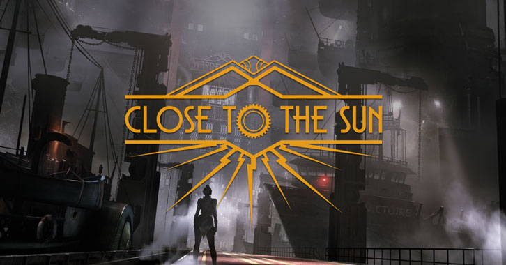Sparks fly as global release date for Tesla-inspired horror adventure, Close to the Sun, marks its arrival via Epic Games Store