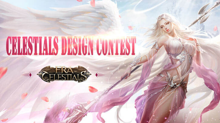 Create Your Own Celestial In Our Divine Design Competition