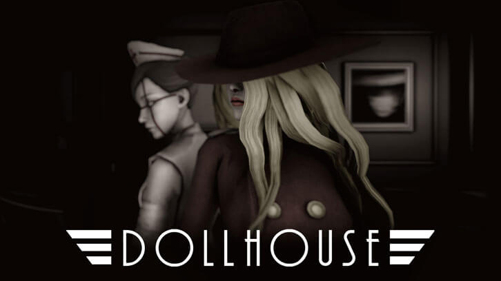 Psychological Horror Game Dollhouse is Now Available for PlayStation 4 and Steam