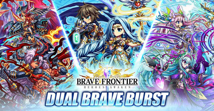 Unleash the Power of Bonds with Brave Frontier Latest Combat Mechanic