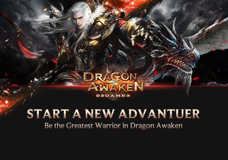 Dragon Awaken Officially Launches on R2 Games!