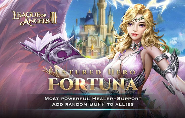 League of Angels III Summer Extravaganza Celebrates 1st Anniversary With Huge Giveaways for Fans and Carnival Event