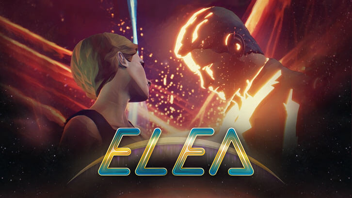 Sci-Fi Adventure 'ELEA' Launches into Space Today on PlayStation 4