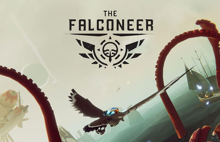 Take Flight with The Falconeer, Coming to PC in 2020
