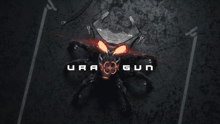 Upcoming Top-Down Shooter Uragun Showcased in Latest Trailer