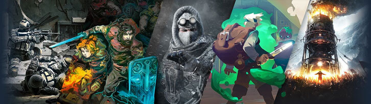 11 Bit Studios Steam Publisher Sale on Now
