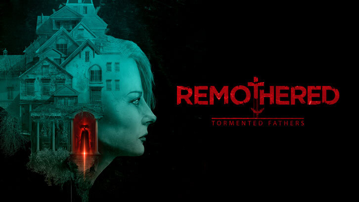 Remothered: Tormented Fathers Hits the Shelves Today in Europe