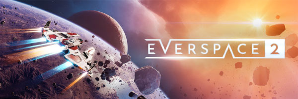 EVERSPACE 2 Backers On Kickstarter Unlocks First Stretch Goal