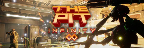 Descend into Roguelike Terror as The Pit: Infinity Launches Today on Steam