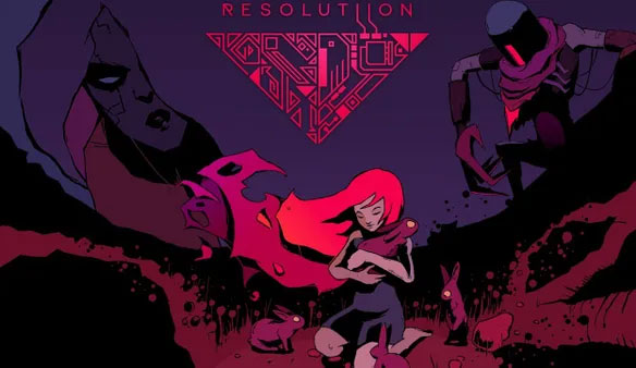 Resolutiion: New Zeldaesque Experience Announced by Deck13 and Monolith of Minds