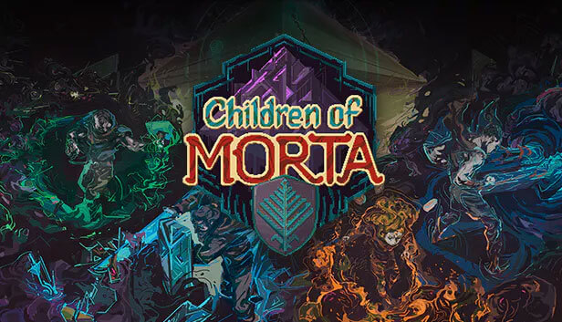 Children of Morta Brings its Family of Brave Heroes to the Nintendo Switch Today