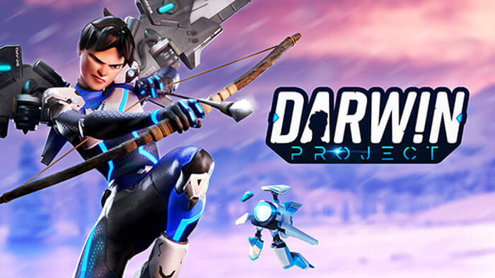 Darwin Project Is Now Available On PS4, Xbox, and PC!