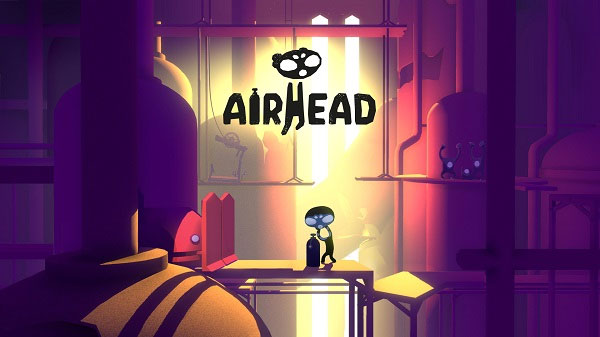 Airhead: Don't Lose Your Head!
