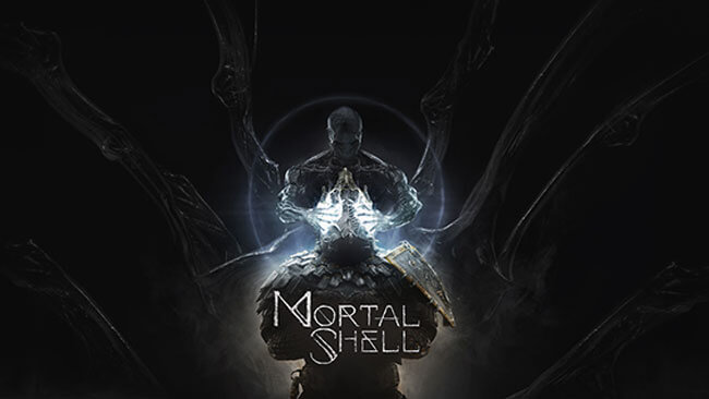 Haunting Soulslike Mortal Shell Revealed by Veteran Coalition of AAA Developers