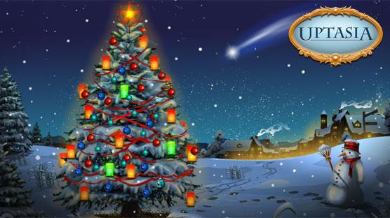 Tis the festive season!