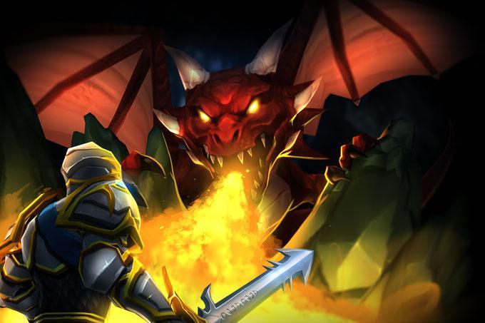 Support Adventure Quest 3D on Kickstarter