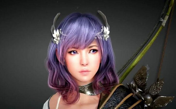 Create your ideal character in advance with Black Desert Online's Character Creator