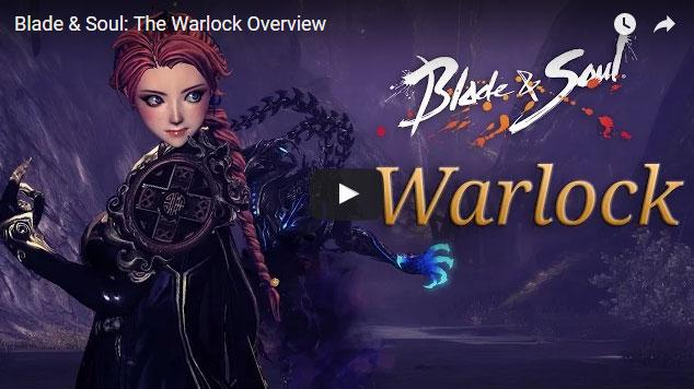 Blade and Soul: Are You Ready to Unlock the Lock?