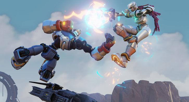Free-to-play Fighting Game, Rising Thunder, is Cancelled