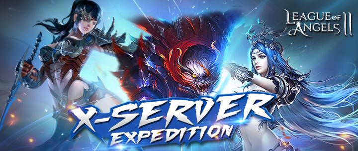 New PvP Event Released in League of Angels 2