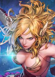 Heroes Of Incredible Tales