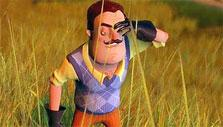 There's nowhere to hide in Hello, Neighbor!