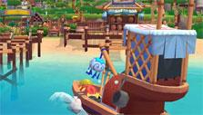 Sail to other islands in Paradise Bay