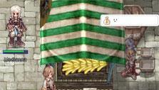 Player shops in Ragnarok Online