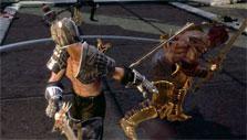 Versus: Team deathmatch
